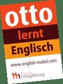 Otto lernt Englisch